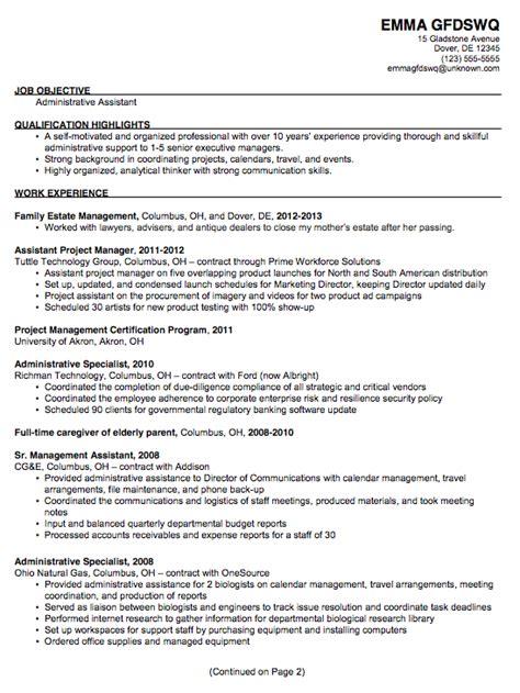 Resume Example For An Administrative Assistant  Susan. Resume Now Livecareer. How To Write A Graphic Design Resume. Ece Student Resume. Server Job Description Resume Sample. Work Resume Objective. Penn State Resume. A Proper Resume. Resume Teamwork