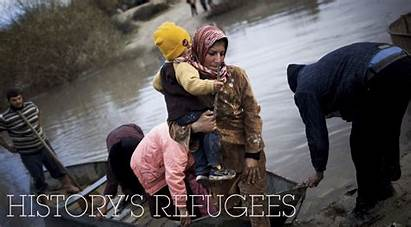 Refugees History Happened Refugee Amin Idi War