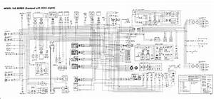 Nissan Patrol Zd30 Engine Wiring Diagram