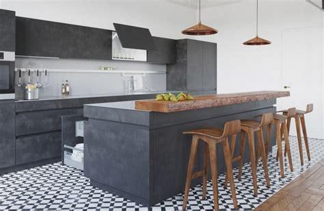 ideas  una cocina de estilo industrial cocinas