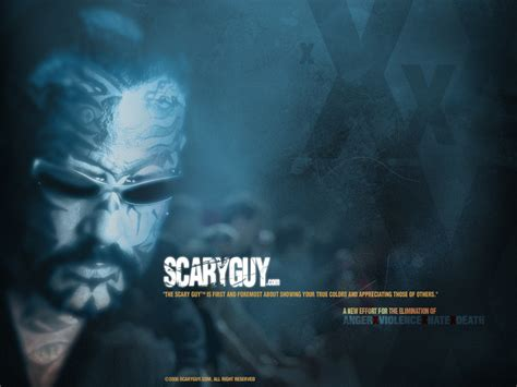downloads  scary guy