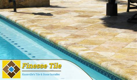 the tile shop knoxville knoxville outdoor tiling by finesse tile finesse tile