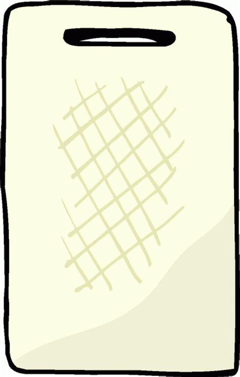 schneidebrett ausmalbild malvorlage haushalt