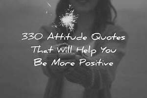 330 Attitude Qu... High Attitude Friendship Quotes