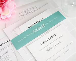 wedding invitation set vintage wedding by shineinvitations With shine wedding invitations etsy