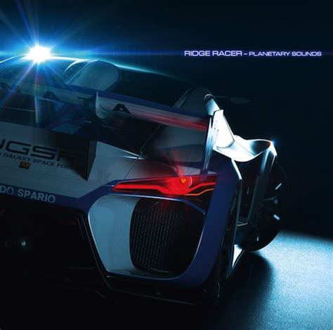 Mp3 Links ridge racer soundtrack collection