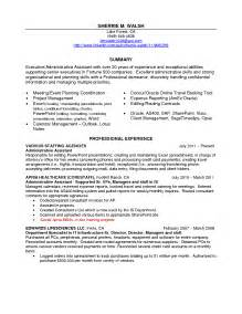 administrative assistant resume skills profile exles legal administrative assistant resume sales assistant lewesmr