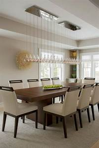 25 best ideas about modern dining table on pinterest With modern dining room table decor