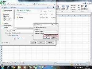 all excel files opening in read only mode in windows 7 With microsoft documents read only