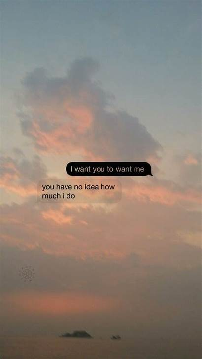 Aesthetic Iphone Quotes Message Girly Messages Short