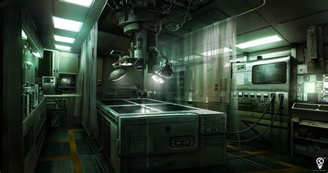 mini lab concept by bpsola maybe something like what
