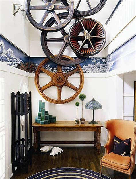 Nautical Design Ideas For Warehouses  My Warehouse Home