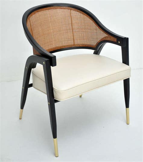dunbar armchairs edward wormley at 1stdibs