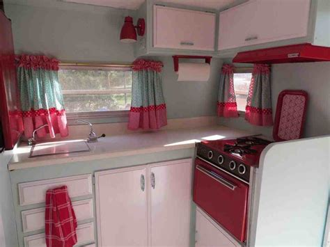 Decorating Ideas Vintage Travel Trailer by Vintage Travel Trailer Decorating Ideas Www Indiepedia Org