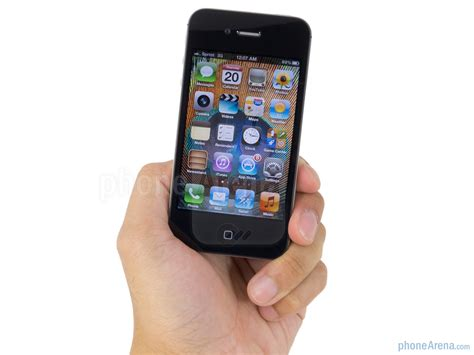 iphone 4s review apple iphone 4s review design 02