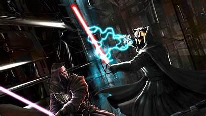 Revan Wars Star Darth Republic Nihilus Knights