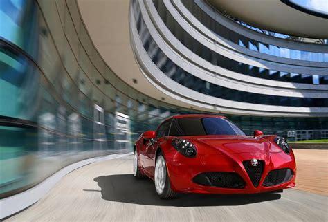 2014 Alfa Romeo 4c Image. Photo 28 Of 28