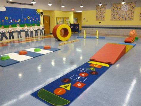 preschool gym every thursday we transform our into a obstacle 720