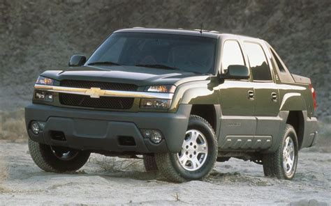 car engine manuals 2003 chevrolet avalanche 1500 parental controls 2002 2006 chevy avalanche preowned truck trend