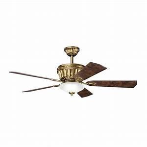 Antique ceiling fan vintage