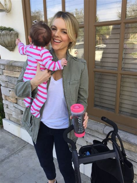 Ali Fedotowsky Tv Personality Fashion Blogger Former