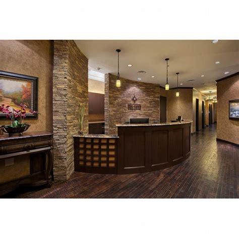 front desk receptionist in dallas tx best 25 office reception area ideas on office