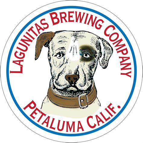 Lagunitas Drops Infringment Suit