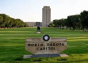 Guns.com: North Dakota Constitutional Carry Bill Heads to ...