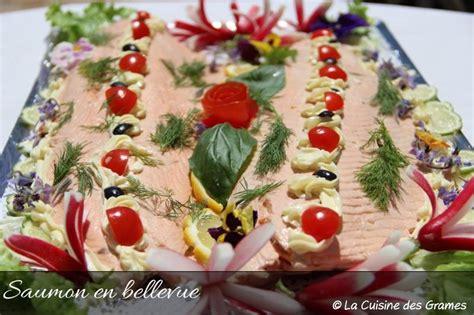 lapin de cuisine recette de saumon en vue recettes diététiques