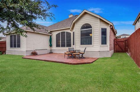 22115 Ruby Run, San Antonio, Tx Homes For Sale 78259 San