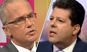 Gibraltar chief minister HITS BACK at BBC host over ...