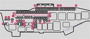 Fuse Box Diagram  U0026gt  Volvo Xc40  2018