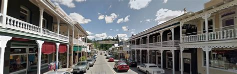 sutter creek ca california gold country town amador