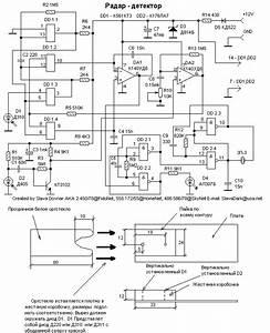 Astuce Anti Radar : d tecteur de radar circuit anti radar ~ Medecine-chirurgie-esthetiques.com Avis de Voitures