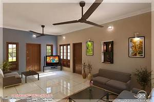 Indian hall interior design ideas home interior design for Interior design ideas for home in india