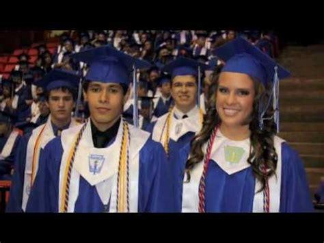 Joshua High School Graduation Slideshow Youtube