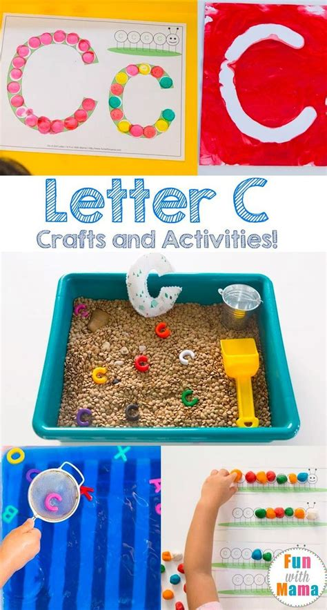 25 best ideas about letter c activities on 183 | b96f6aecceb82236104793773b32d8fa