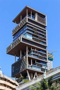 Antilia (edificio) - Wikipedia, la enciclopedia libre