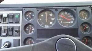 Driving The 1997 Freightliner Fl 80 Production Truck
