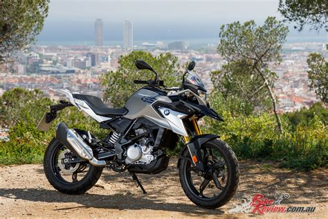 g 310 gs bmw s g 310 gs arrives october for 6 900 mrlp orc bike review