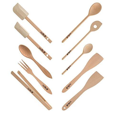 ustensiles de cuisine en bois ustensiles de cuisine bois produits