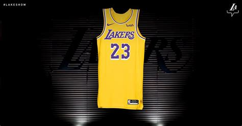 lakers      showtime jerseys