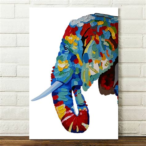 colorful wall decor 15 best colorful abstract wall