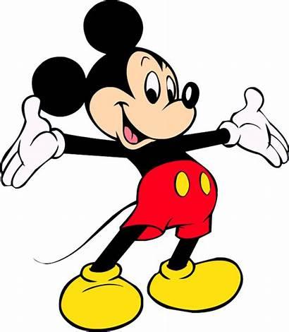 Mouse Clipart Mickey Minnie Clip Ear Ears