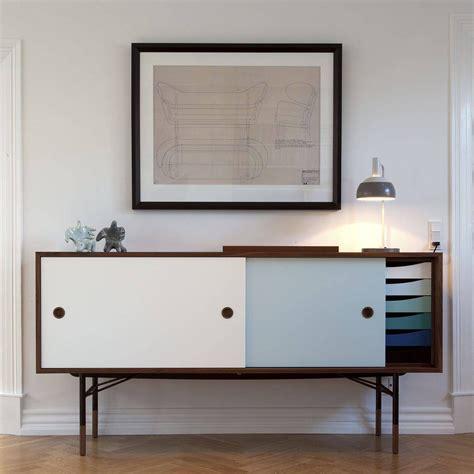 Sideboard Skandinavisches Design by 15 Inspirations Of Scandinavian Buffets And Sideboards
