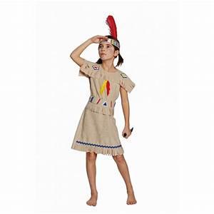 Indianer Kostüm Mädchen : kinder indianerkleid indianerin kost m squaw indianer kleid pocahontas indianerkost m western ~ Frokenaadalensverden.com Haus und Dekorationen