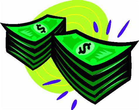 Money Clip Art Free