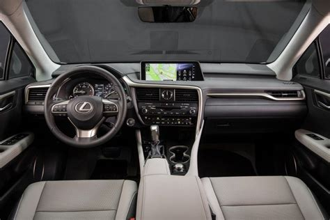 lexus rx  review ratings edmunds