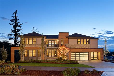 New Homes In Bellevue Wa  New Construction Homes Toll