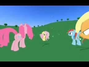 MLP 3D Game Demo   YouTube